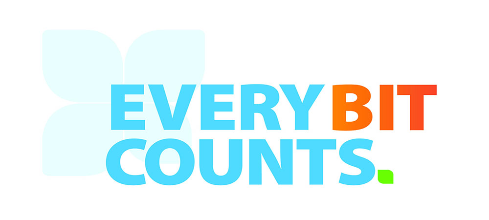 Every Bit Counts