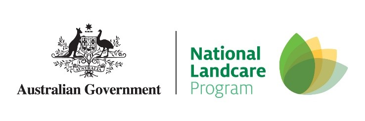 National Landcare Program logo